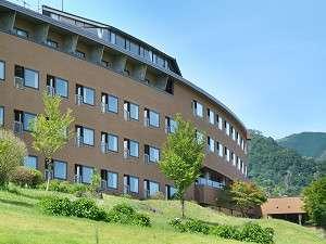 ホテル グリーンピア南阿蘇◆近畿日本ツーリスト