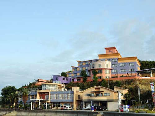 ホテル 松竜園 海星◆近畿日本ツーリスト