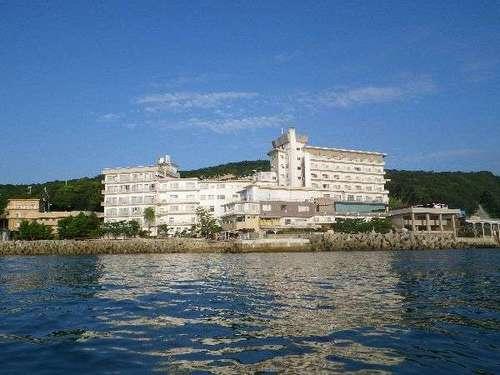 松島観光ホテル 岬亭◆近畿日本ツーリスト