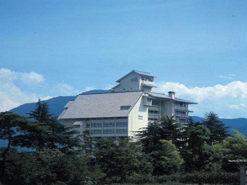 ホテル 白菊◆近畿日本ツーリスト