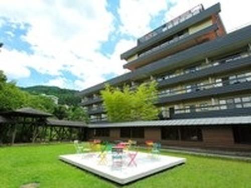 ゆふいん湯めぐり ホテル山光園◆近畿日本ツーリスト