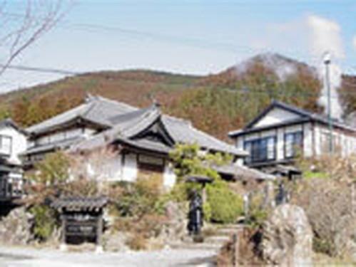 庄屋の館◆近畿日本ツーリスト