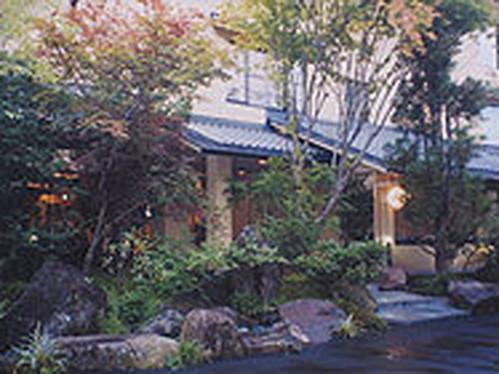旅館めばえ荘◆近畿日本ツーリスト