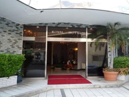 横浜 ロイヤル ホテル◆近畿日本ツーリスト