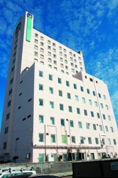 ホテルイン酒田駅前◆近畿日本ツーリスト