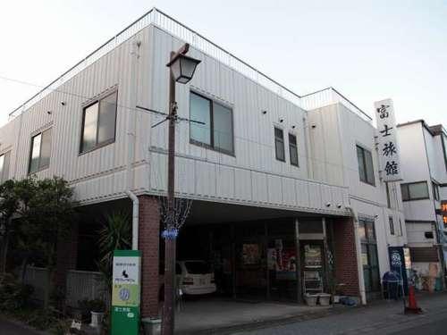 富士旅館◆近畿日本ツーリスト