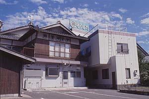 ふれあいとグルメの宿 もりした◆近畿日本ツーリスト