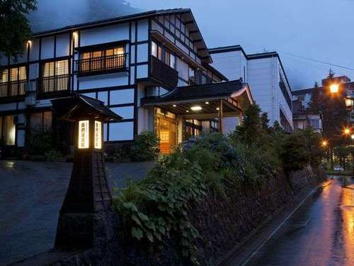 音羽屋旅館◆近畿日本ツーリスト