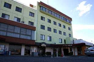 グリーンホテル 小松家◆近畿日本ツーリスト