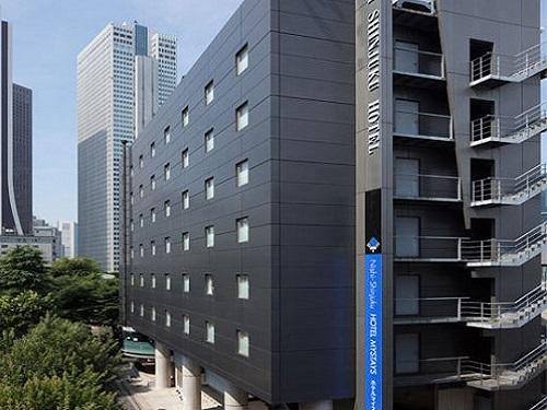 西新宿 ホテル マイステイズ◆近畿日本ツーリスト