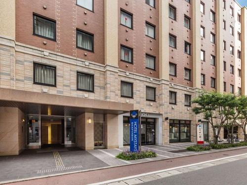 ホテル マイステイズ 福岡天神◆近畿日本ツーリスト