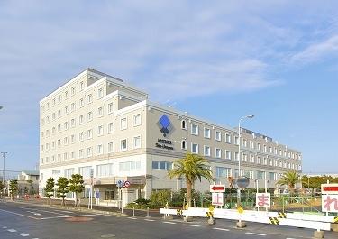 マイ ステイズ 新浦安◆近畿日本ツーリスト