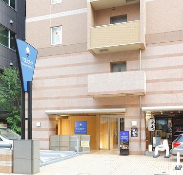 ホテル マイステイズ 堺筋本町◆近畿日本ツーリスト