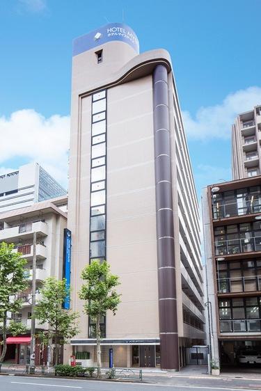 ホテル マイステイズ 五反田◆近畿日本ツーリスト