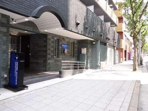 ホテル マイステイズ 大手前◆近畿日本ツーリスト