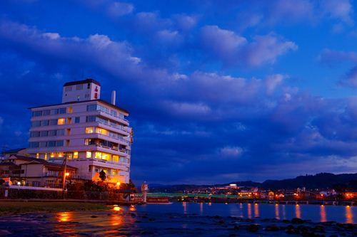 ひなの里 山陽館◆近畿日本ツーリスト