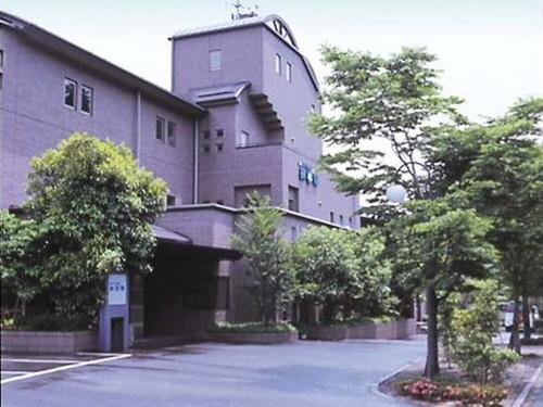 浮羽別館 新紫陽◆近畿日本ツーリスト