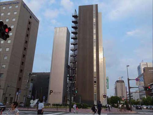 ホテル マイステイズ 大分◆近畿日本ツーリスト