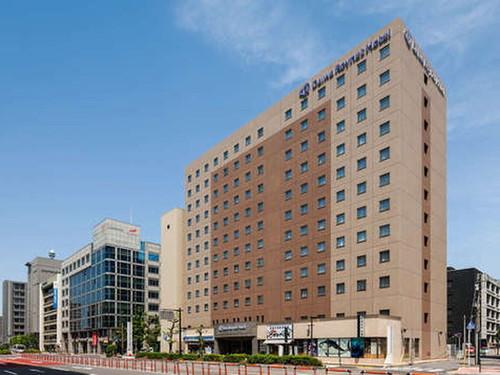 ダイワ ロイネットホテル大分◆近畿日本ツーリスト