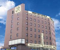 グリーン リッチ ホテル 大分駅前◆近畿日本ツーリスト