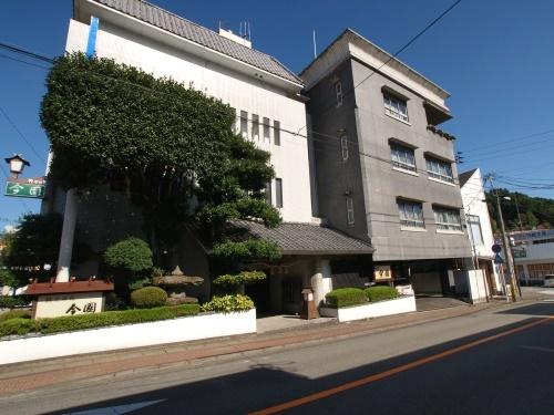 旅館 今国◆近畿日本ツーリスト