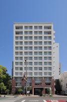 エムズホテル クレール宮崎◆近畿日本ツーリスト