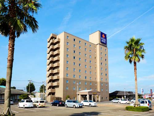 ベッセルホテル都城◆近畿日本ツーリスト