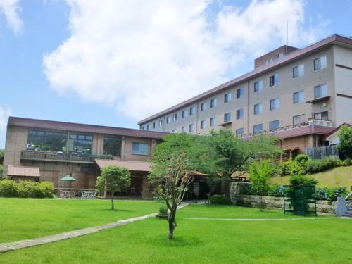 旅行人山荘◆近畿日本ツーリスト