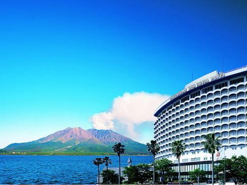 鹿児島 サンロイヤルホテル◆近畿日本ツーリスト