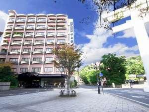 ホテル 吹上荘◆近畿日本ツーリスト