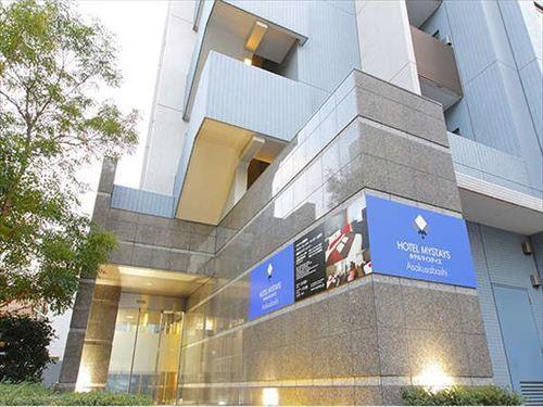 ホテル マイステイズ 浅草橋◆近畿日本ツーリスト