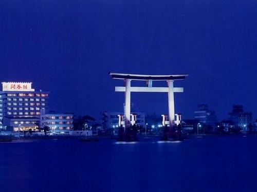 ファミリーホテル 開春楼◆近畿日本ツーリスト