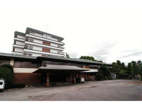 ファミリーホテル 神泉閣◆近畿日本ツーリスト