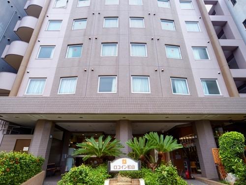 ロコイン松山◆近畿日本ツーリスト