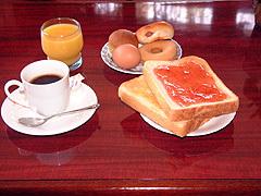 【禁煙ルーム】朝食無料★ビジネスにも観光拠点にもおすすめ♪