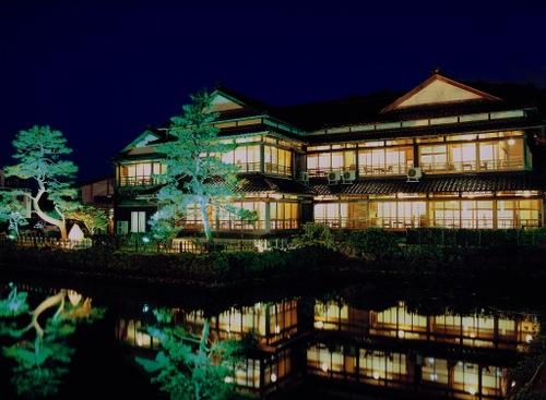 渡月庵◆近畿日本ツーリスト