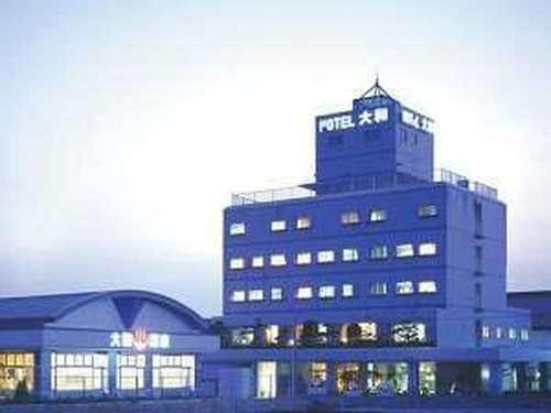 大和温泉ホテル◆近畿日本ツーリスト