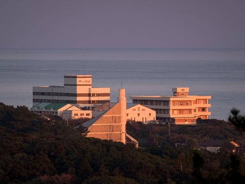 シーサイドホテル 屋久島◆近畿日本ツーリスト