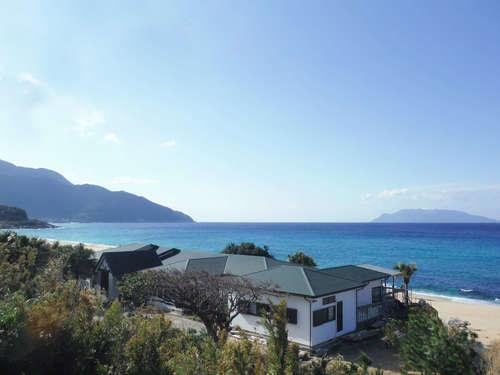 アポロリゾート マリンブルー屋久島◆近畿日本ツーリスト