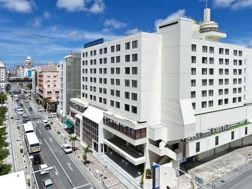 ホテル ロイヤル オリオン◆近畿日本ツーリスト