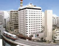 ホテル サン沖縄◆近畿日本ツーリスト