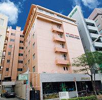 ホテル チュラ琉球◆近畿日本ツーリスト