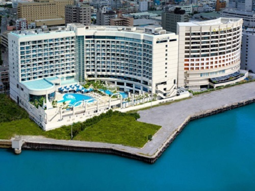 ロワジール ホテル 那覇◆近畿日本ツーリスト