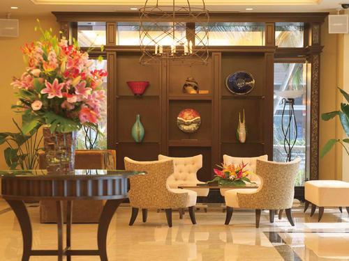 ソルヴィータ ホテル 那覇◆近畿日本ツーリスト