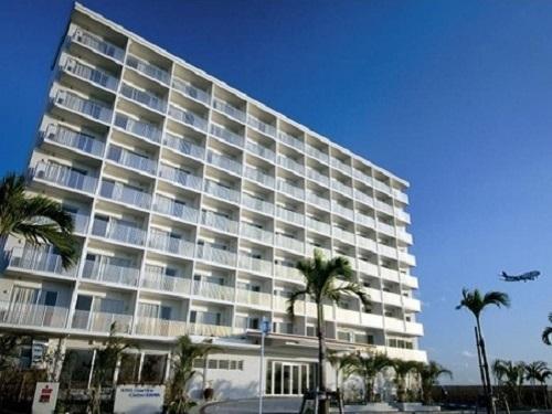 ホテル グランビューガーデン沖縄◆近畿日本ツーリスト