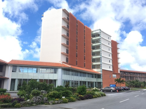 ユインチ ホテル 南城◆近畿日本ツーリスト