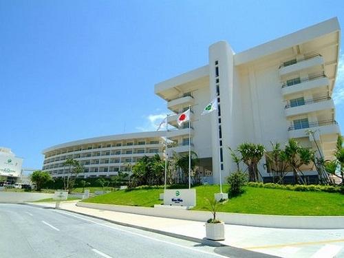 ホテル コスタ ビスタ 沖縄◆近畿日本ツーリスト