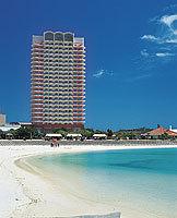 ザ・ビーチ タワー 沖縄◆近畿日本ツーリスト