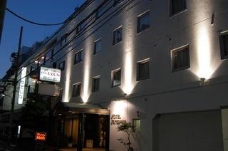 ホテル たてしな◆近畿日本ツーリスト
