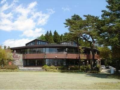 山中湖 秀山荘◆近畿日本ツーリスト